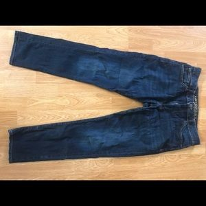 American Eagle Extreme Flex Slim Jeans
